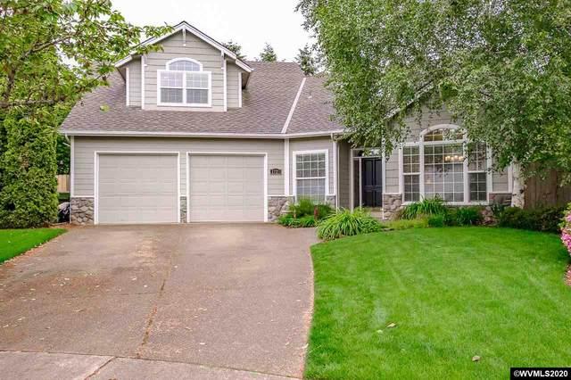1725 Wickshire Ct SE, Salem, OR 97302 (MLS #763723) :: Hildebrand Real Estate Group