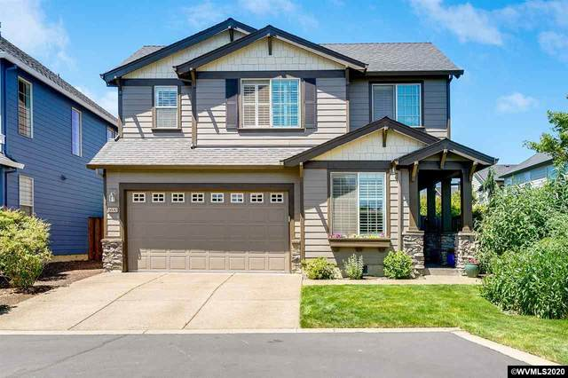 3570 SE Outrigger Pl, Corvallis, OR 97333 (MLS #763726) :: Change Realty