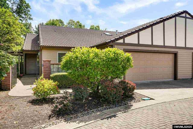 2800 NW 29th (#17) St, Corvallis, OR 97330 (MLS #763751) :: Gregory Home Team