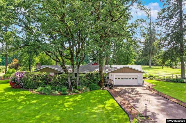 34124 Sunset Dr NE, Albany, OR 97322 (MLS #763768) :: Hildebrand Real Estate Group