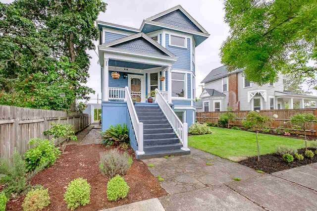 720 4th Av SW, Albany, OR 97321 (MLS #763774) :: Coho Realty