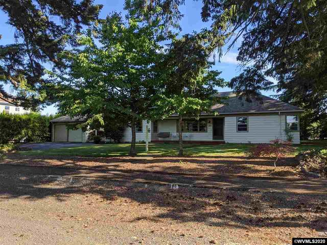 283 SW Birch St, Dallas, OR 97338 (MLS #763786) :: Coho Realty