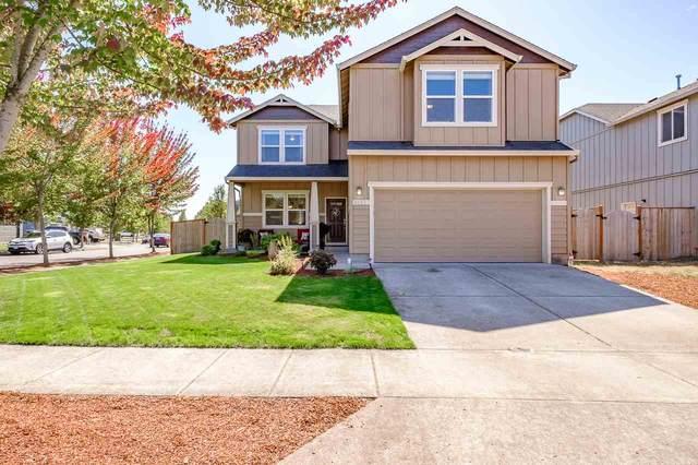 3668 Bernard Av NE, Albany, OR 97322 (MLS #763803) :: Hildebrand Real Estate Group