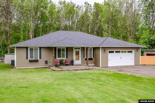 4736 Anthony Pl NW, Albany, OR 97321 (MLS #763822) :: Gregory Home Team