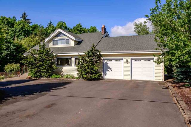 2886 Pineview Dr NW, Albany, OR 97321 (MLS #763824) :: Gregory Home Team