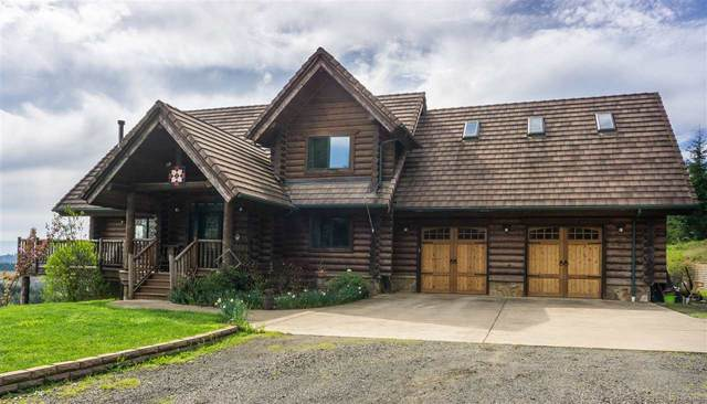 25148 Smittys Pl, Monroe, OR 97459 (MLS #763831) :: Gregory Home Team