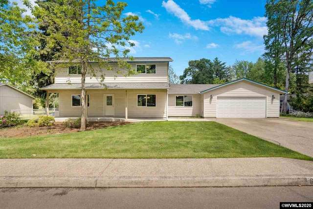 665 Michael Wy, Aumsville, OR 97325 (MLS #763833) :: Hildebrand Real Estate Group