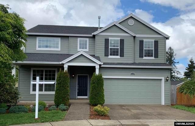 2259 Alex Ct SE, Salem, OR 97302 (MLS #763849) :: Hildebrand Real Estate Group