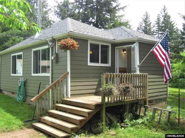 20131 Bridge Creek Rd SE, Silverton, OR 97381 (MLS #763868) :: Gregory Home Team