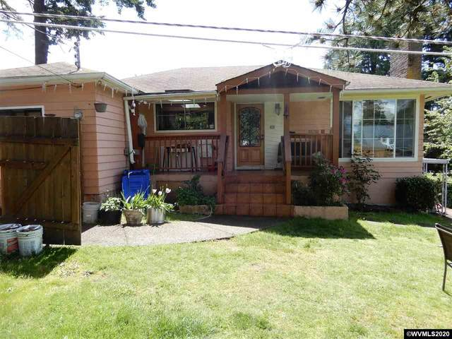 6100 SW Taylor's Ferry Rd, Portland, OR 97219 (MLS #763880) :: Sue Long Realty Group