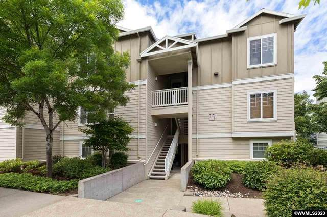 6298 SW Grand Oaks #C-204 Dr, Corvallis, OR 97333 (MLS #763885) :: Gregory Home Team
