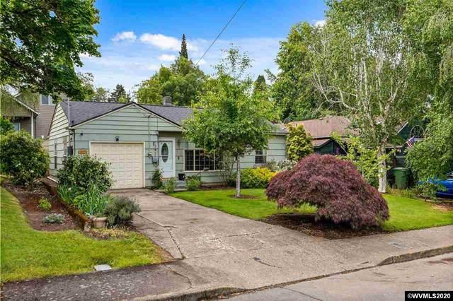 880 Judson St SE, Salem, OR 97302 (MLS #763902) :: Hildebrand Real Estate Group