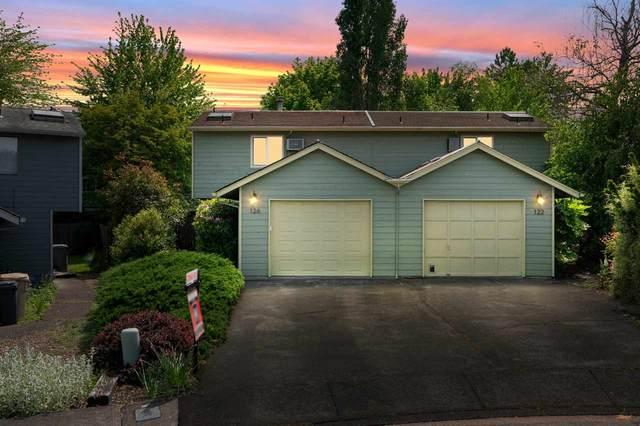 126 NE Powderhorn Dr, Corvallis, OR 97330 (MLS #763904) :: Gregory Home Team