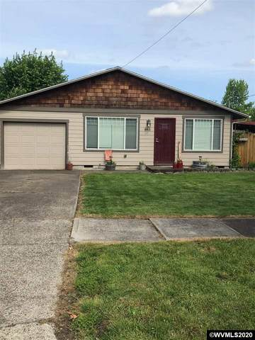865 S 4th St, Independence, OR 97351 (MLS #763926) :: Sue Long Realty Group