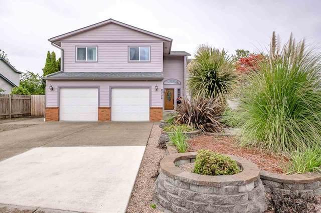 2756 43rd Av SE, Albany, OR 97322 (MLS #763927) :: Hildebrand Real Estate Group