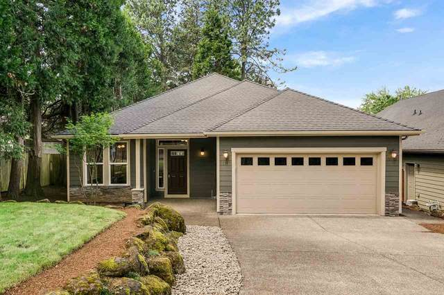 1197 Duffield Heights Ave, Salem, OR 97302 (MLS #763932) :: Gregory Home Team