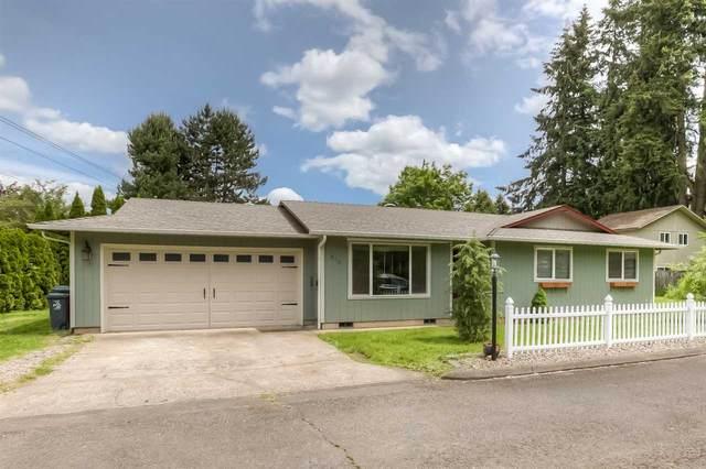 310 Boone Rd SE, Salem, OR 97306 (MLS #763936) :: Gregory Home Team