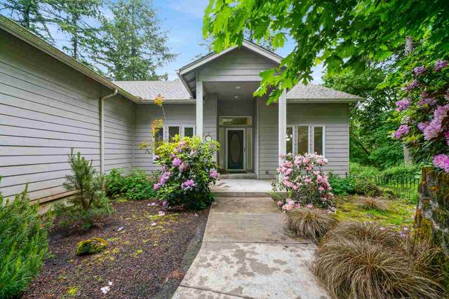 9823 Liberty Rd S, Salem, OR 97306 (MLS #763937) :: Gregory Home Team
