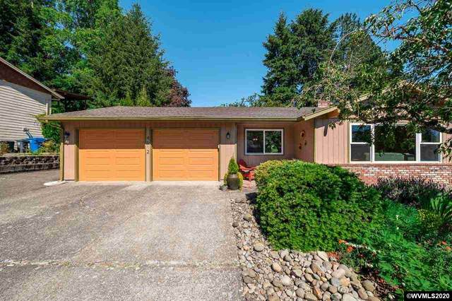 4612 Century Dr S, Salem, OR 97302 (MLS #763938) :: Sue Long Realty Group