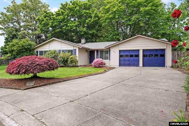 1597 NW Terracegreen Pl, Corvallis, OR 97330 (MLS #763947) :: Gregory Home Team