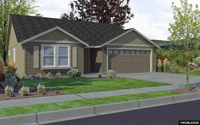 574 Casting St SE, Albany, OR 97322 (MLS #763948) :: Gregory Home Team