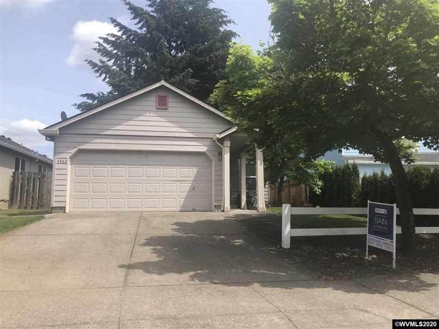 3962 Pringle Creek Ct SE, Salem, OR 97302 (MLS #763972) :: Gregory Home Team