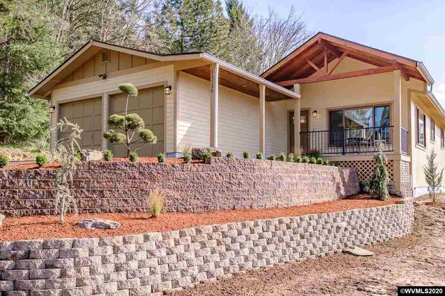 11130 S Norway Ct, Molalla, OR 97038 (MLS #763980) :: Sue Long Realty Group
