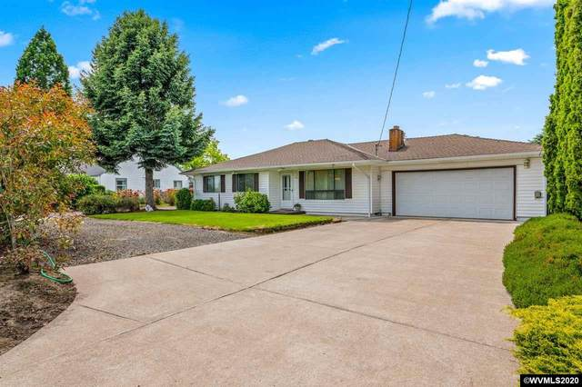 1960 Geary (& 1962) St SE, Albany, OR 97322 (MLS #763994) :: Sue Long Realty Group