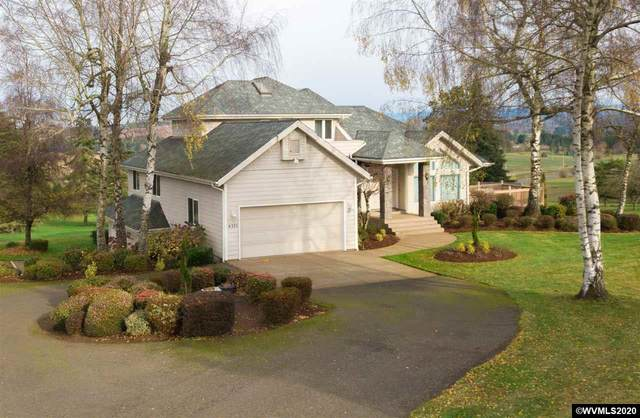 8325 Redwood Dr SE, Aumsville, OR 97325 (MLS #763996) :: Sue Long Realty Group