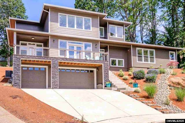 1341 Nimbus Pl NW, Salem, OR 97304 (MLS #764000) :: Coho Realty