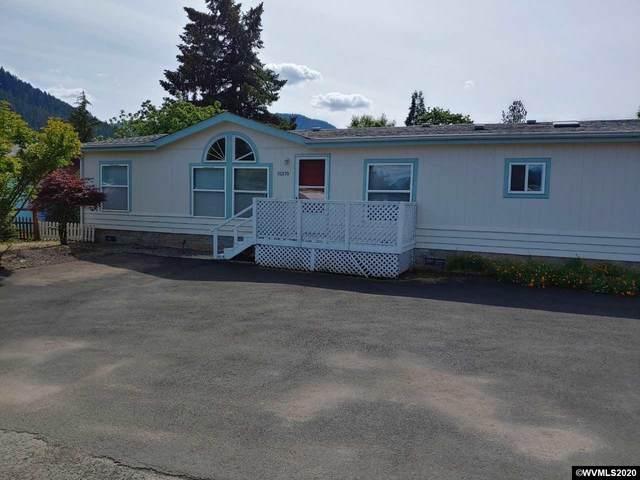 76370 Klohn Rd, Oakridge, OR 97463 (MLS #764006) :: Gregory Home Team
