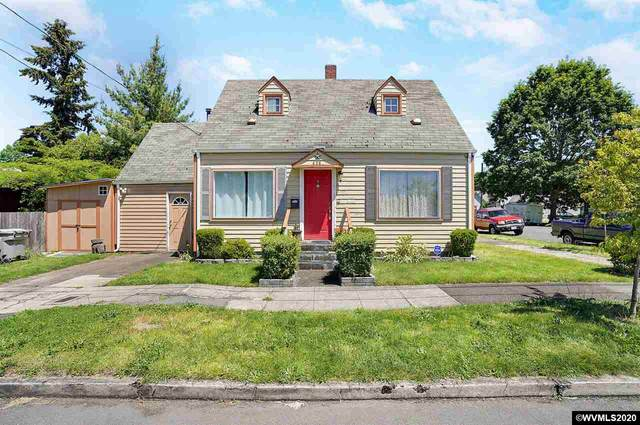 635 Baker St SE, Albany, OR 97321 (MLS #764033) :: Change Realty