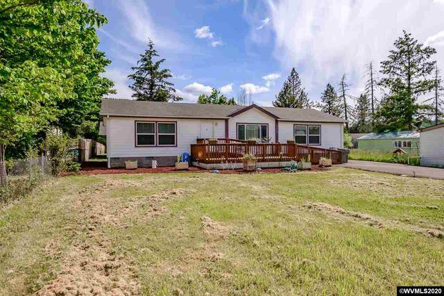 4619 Long St, Sweet Home, OR 97386 (MLS #764036) :: Gregory Home Team
