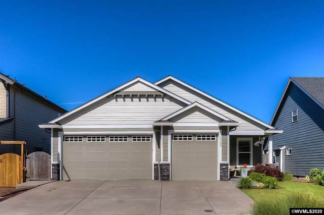 5159 Lacey St N, Keizer, OR 97303 (MLS #764038) :: Sue Long Realty Group
