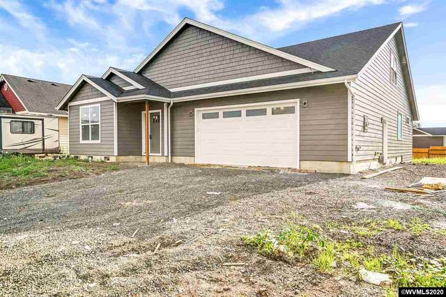 38670 SW Filbert St, Scio, OR 97374 (MLS #764040) :: Gregory Home Team