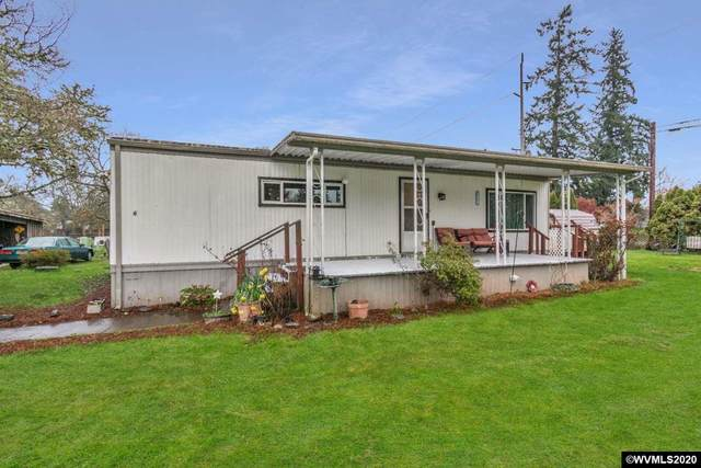 38129 Weirich (#6) #6, Lebanon, OR 97355 (MLS #764042) :: Change Realty