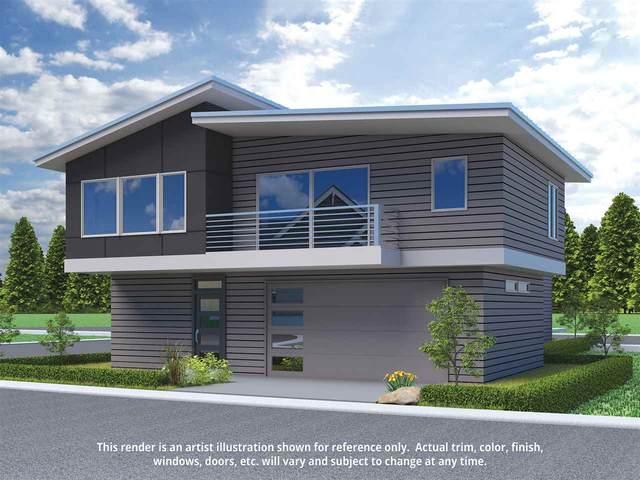 3817 Village Center Dr SE, Salem, OR 97302 (MLS #764049) :: Sue Long Realty Group