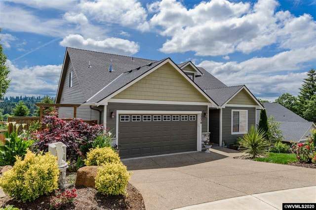 2234 Genesis Ct SE, Salem, OR 97306 (MLS #764054) :: Hildebrand Real Estate Group