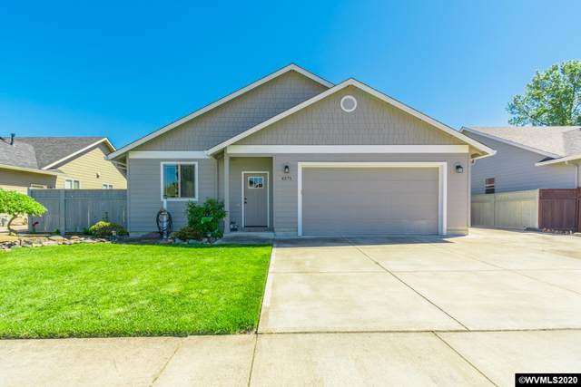 4371 Citabria St, Sweet Home, OR 97386 (MLS #764064) :: Gregory Home Team