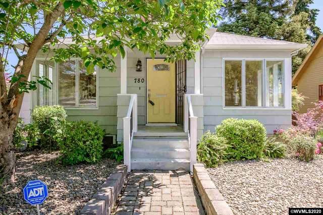 780 15th St NE, Salem, OR 97301 (MLS #764065) :: Hildebrand Real Estate Group