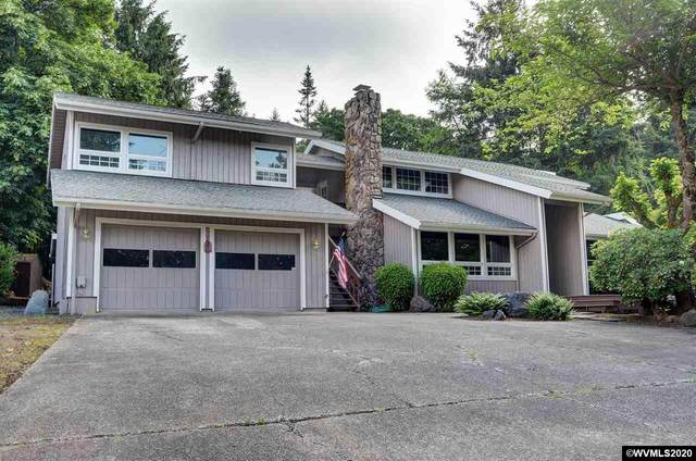 1225 Linnwood Dr NE, Albany, OR 97322 (MLS #764069) :: Sue Long Realty Group