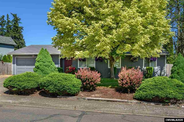 620 NW Coventry Wy, Mcminnville, OR 97128 (MLS #764076) :: Hildebrand Real Estate Group
