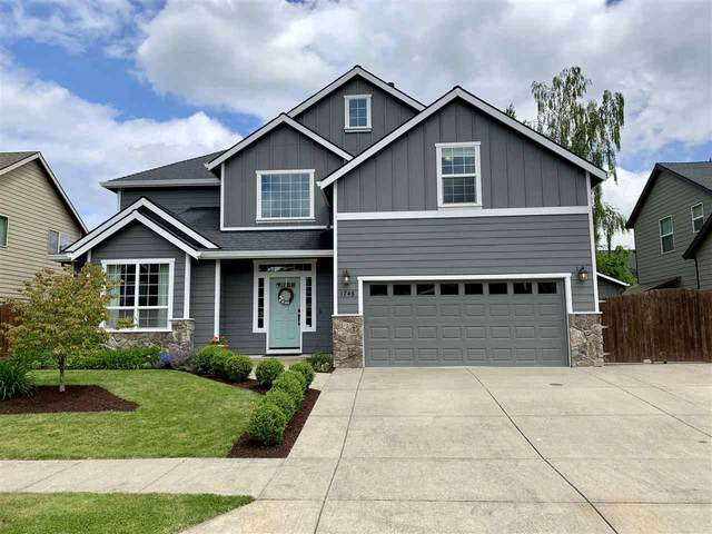 1746 NW Jacie Wy, Mcminnville, OR 97128 (MLS #764077) :: Hildebrand Real Estate Group