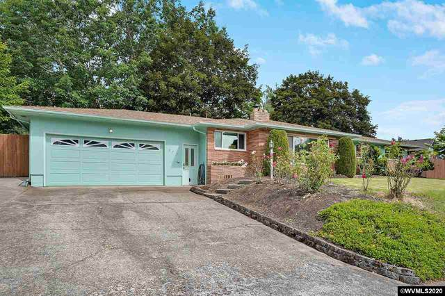 875 Ventura Av N, Keizer, OR 97307 (MLS #764078) :: Sue Long Realty Group