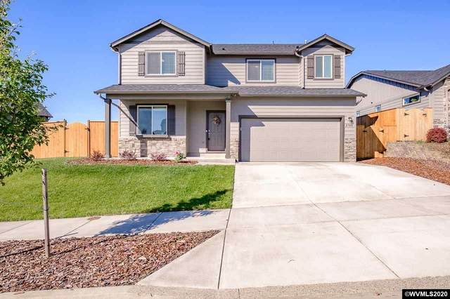 2708 Amble Side St NW, Albany, OR 97321 (MLS #764079) :: Gregory Home Team