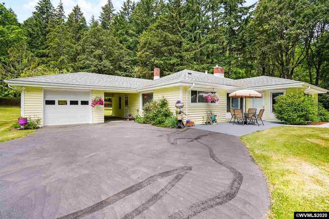 39415 Golden Valley Dr, Lebanon, OR 97355 (MLS #764099) :: Sue Long Realty Group