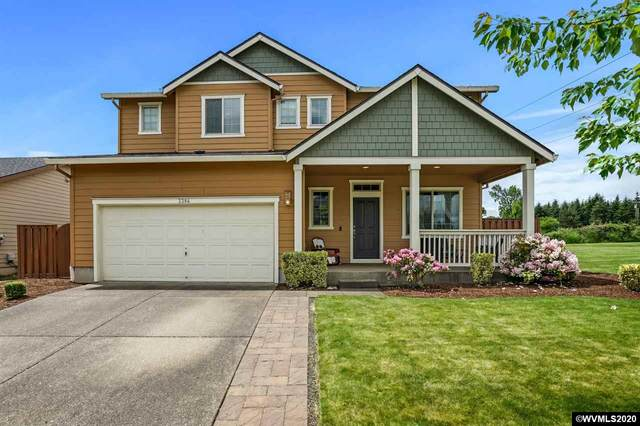 2384 Laura Vista Dr NW, Albany, OR 97321 (MLS #764104) :: Gregory Home Team