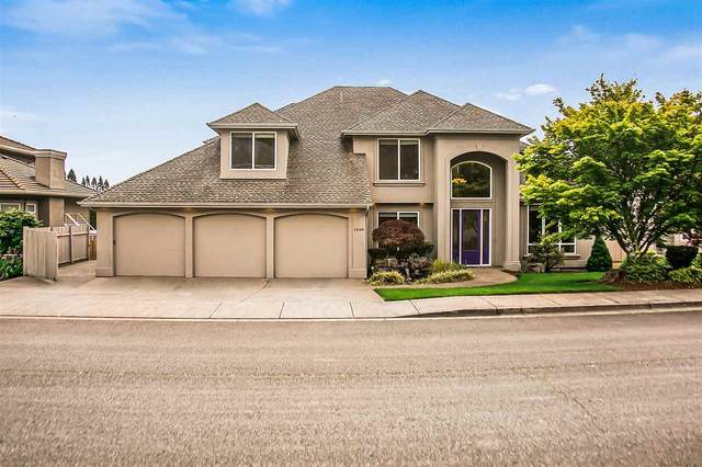 1430 Ranier Lp NW, Salem, OR 97304 (MLS #764107) :: Coho Realty