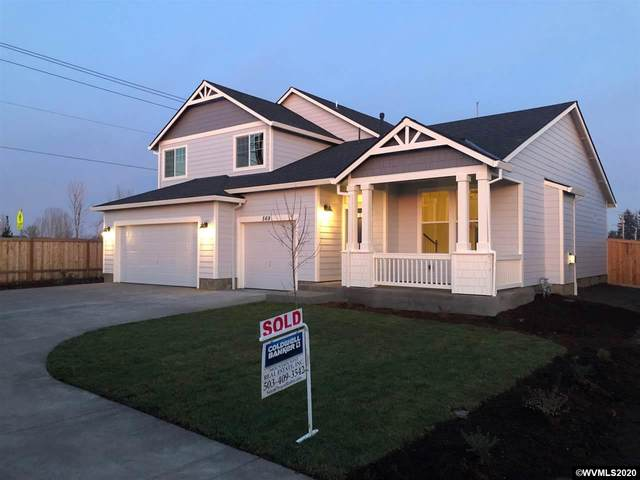 685 Stewart Dr, Molalla, OR 97038 (MLS #764110) :: Change Realty