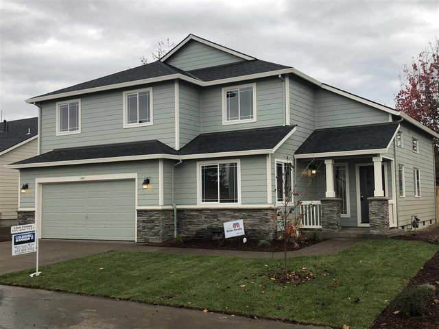 695 Stewart Ct, Molalla, OR 97038 (MLS #764111) :: Sue Long Realty Group